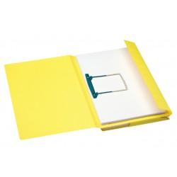 Combimap Jalema Secolor folio geel