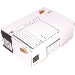 Postpakketbox 3 CleverPack 240x170x80mm wit