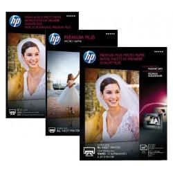 Inkjetpapier HP CR677A 10x15cm photo glossy 300gr 25vel