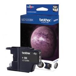 Inktcartridge Brother LC-1220BK zwart