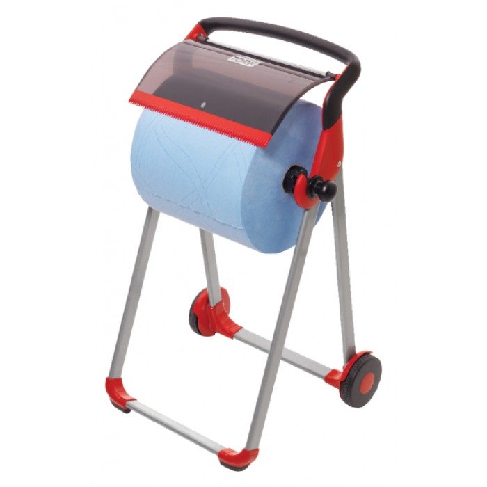 Dispenser Tork W1 652008 vloerstandaard