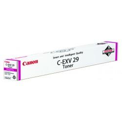 Tonercartridge Canon C-EXV 29 rood
