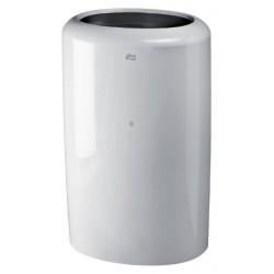 Afvalbak Tork 50liter wit