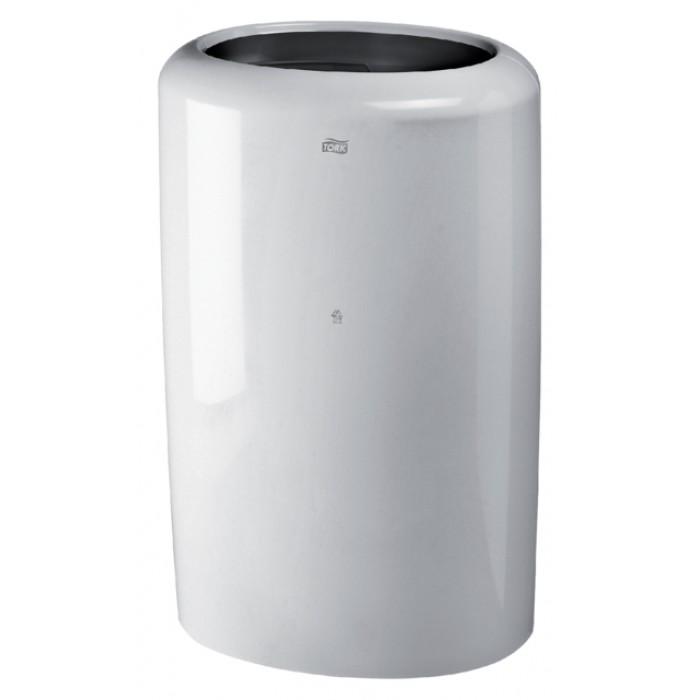 Afvalbak Tork B1 563000 50liter wit