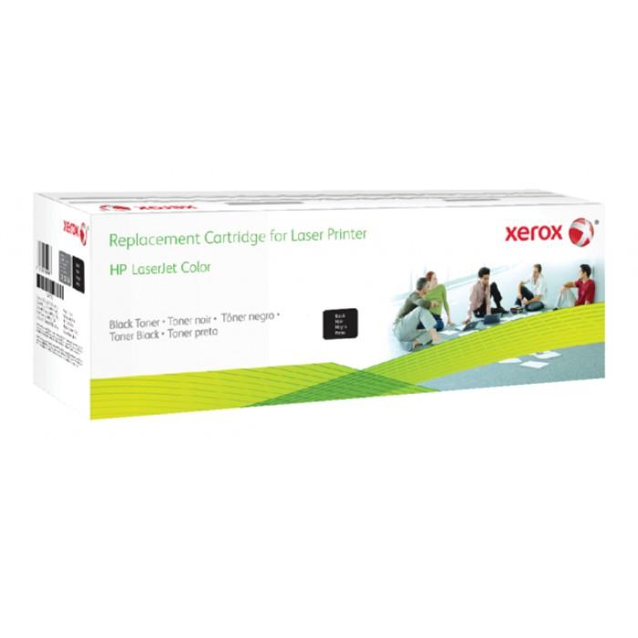 Tonercartridge Xerox 006R03455 HP CF400A  zwart