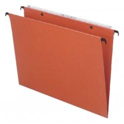 Hangmap Esselte Orgarex Kori 10252 verticaal oranje