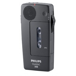 Dicteerapparaat Philips LFH 0388 pocket memo