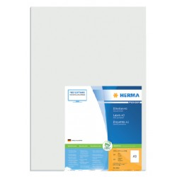 Etiket Herma 8692 A3 420X297mm 100st