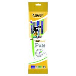 Drukpotlood Bic Matic Classic 0.7mm blister à 3st