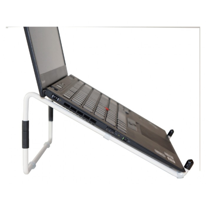 Ergonomische laptopstandaard R-Go Tools Travel
