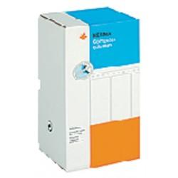 Etiket Herma 8292 147.3x99.2mm 1-baans wit 3000stuks