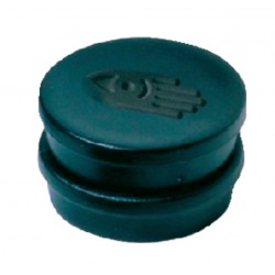 Magneet Legamaster 10mm 150gr zwart