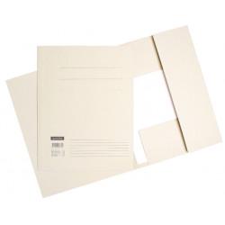 Dossiermap Quantore A4 320gr grijs