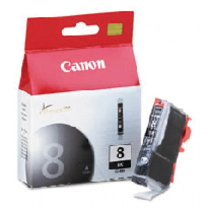 Inktcartridge Canon CLI-8 zwart