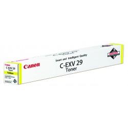 Tonercartridge Canon C-EXV 29 geel