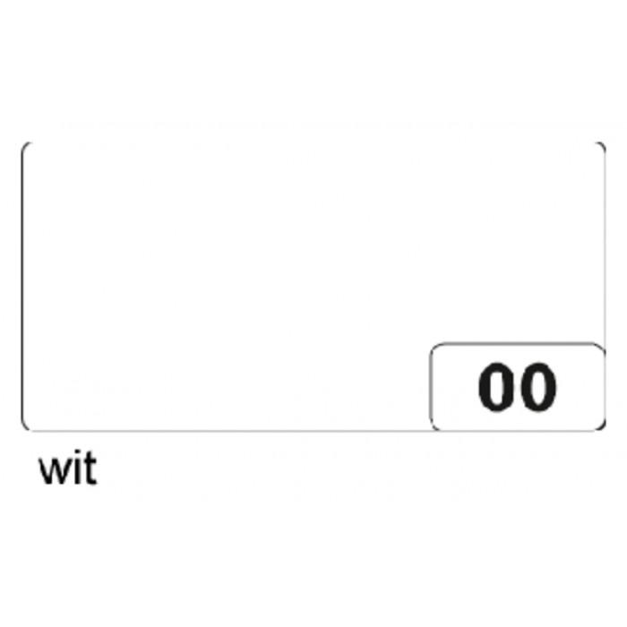 Fotokarton Folia 2zijdig 50x70cm 300gr nr00 wit