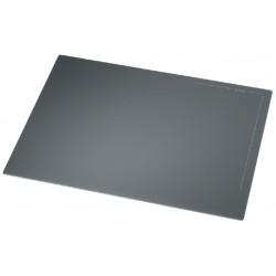 Onderlegger Rillstab 50x65cm grijs