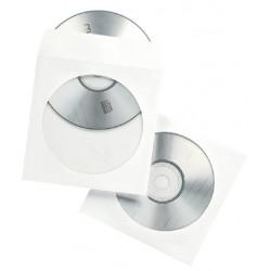 Cd/dvd-hoezen