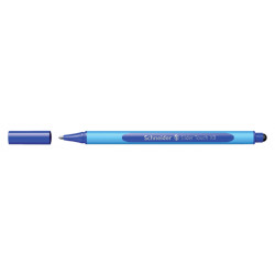 Balpen Schneider Slider Touch XB blauw