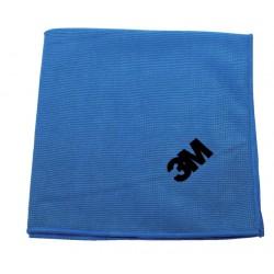 Microvezeldoek 3M Scotch Brite Essential blauw