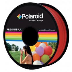 3D Filament Polaroid 1.75mm PLA 1kg rood