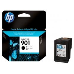 Inkcartridge HP CC653AE 901 zwart