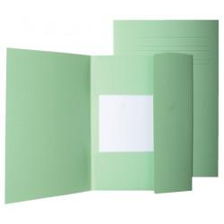 Dossiermap Quantore A4 groen