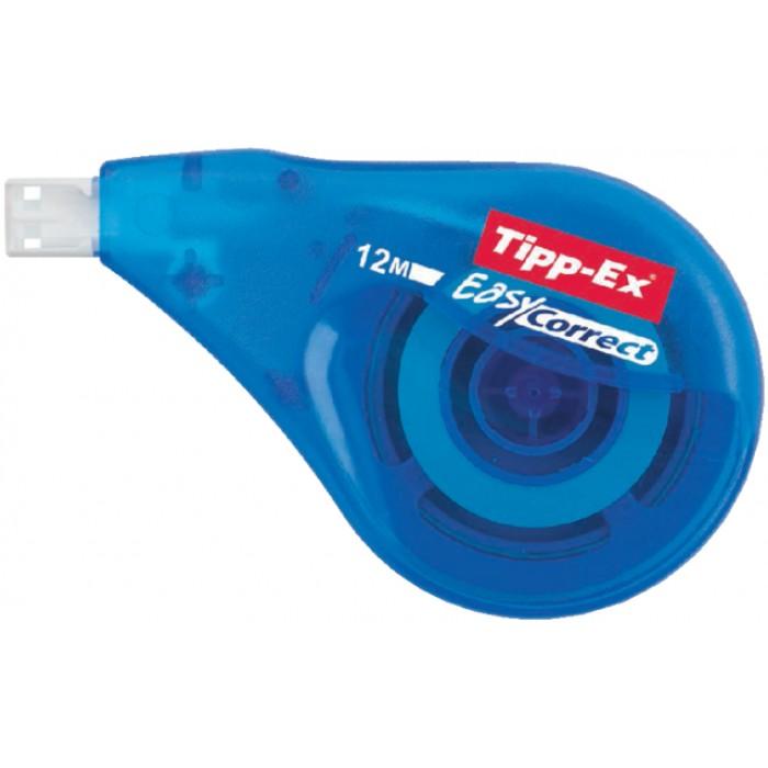 Correctieroller Tipp-ex 4.2mmx12m