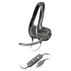 Headset Plantronics audio 628 USB