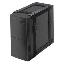CPU houder Newstar D025 zwart