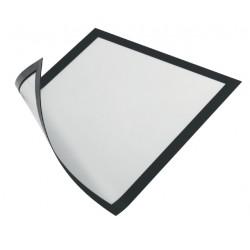Duraframe Durable 494701 magnetisch A5 zwart