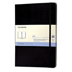 Schetsboek Moleskine A4 210x297mm