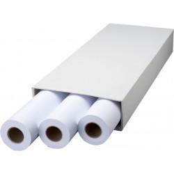 Inkjetpapier Fastprint Plot 610mmx50m 75gr