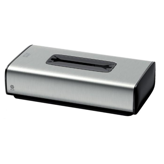 Dispenser Tork 460013 Facial Tissue dispenser RVS