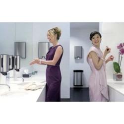 Tork dispensers en supplies