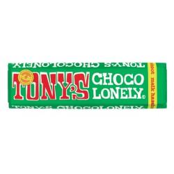 Chocolade Tony's Chocolonely reep 47gr hazelnoot