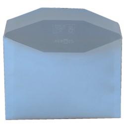 Envelop Hermes bank C6 114x162mm wit 500stuks
