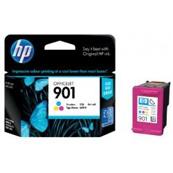 Inkcartridge HP CC656AE 901 kleur