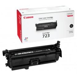 Tonercartridge Canon 723 zwart