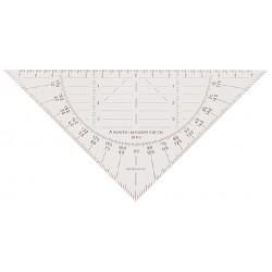 Driehoeken en gradenbogen