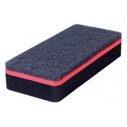 Whiteboardwisser Sigel magnetisch zwart