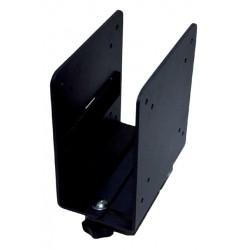CPU houder Newstar Thin client 20 zwart