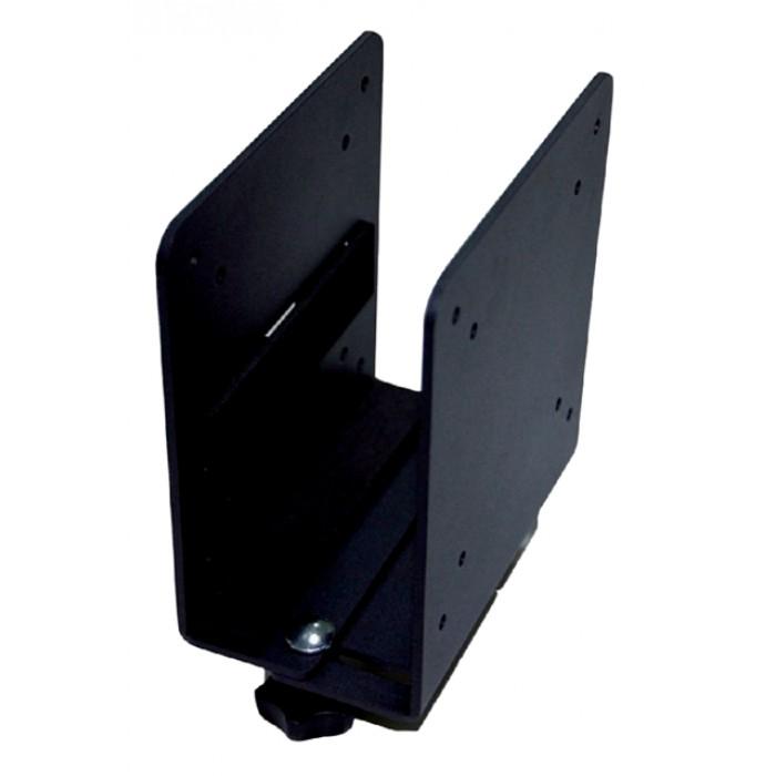 CPU houder Neomounts Thin client 20 zwart