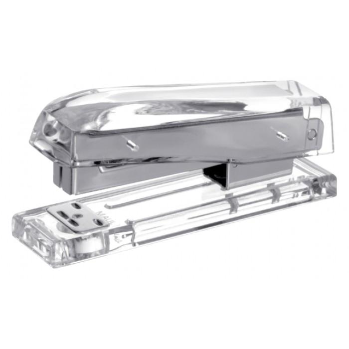 Nietmachine Maul 15vel 24/6 acryl glashelder