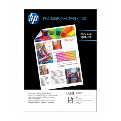 Laserpapier HP CG964A colour A4 120gr wit 250vel