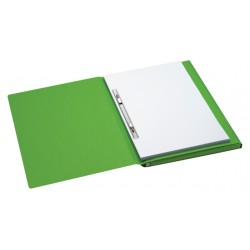 Dossiermap Jalema Secolor folio duplexmap 225gr groen