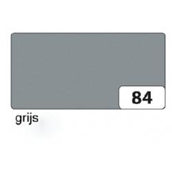 Fotokarton Folia 2zijdig 50x70cm 300gr nr84 grijs