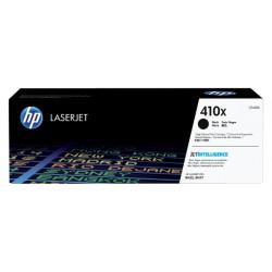 Tonercartridge HP CF410X 410X zwart HC