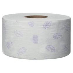 Toiletpapier Tork T2 110255 Premium 3laags 120m 600vel 12rollen