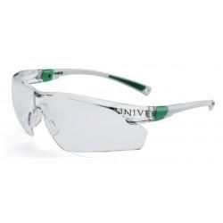 425c8fb6e6d025 Veiligheidsbril Univet 506 anti damp glashelder